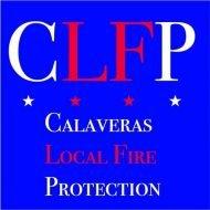Calaveras Local Fire Protection Tax Initiative